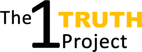 1 Truth Project